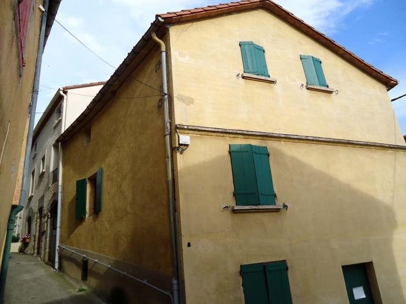 Vente maison / villa Haut vallespir 75000€ - Photo 2