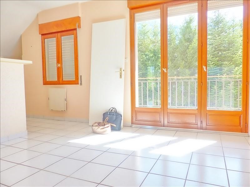 Sale apartment Marnaz 142 000€ - Picture 5