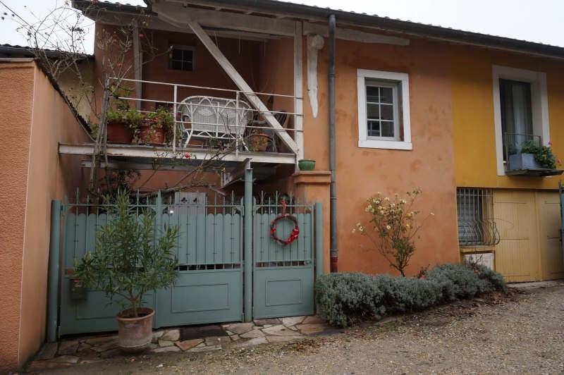 Vendita casa Vienne 284000€ - Fotografia 2