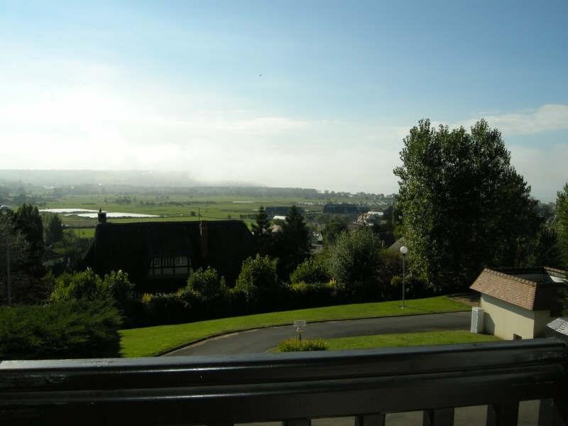 Sale apartment Blonville sur mer 73500€ - Picture 1