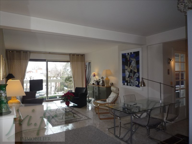 Sale apartment St gratien 299 000€ - Picture 2