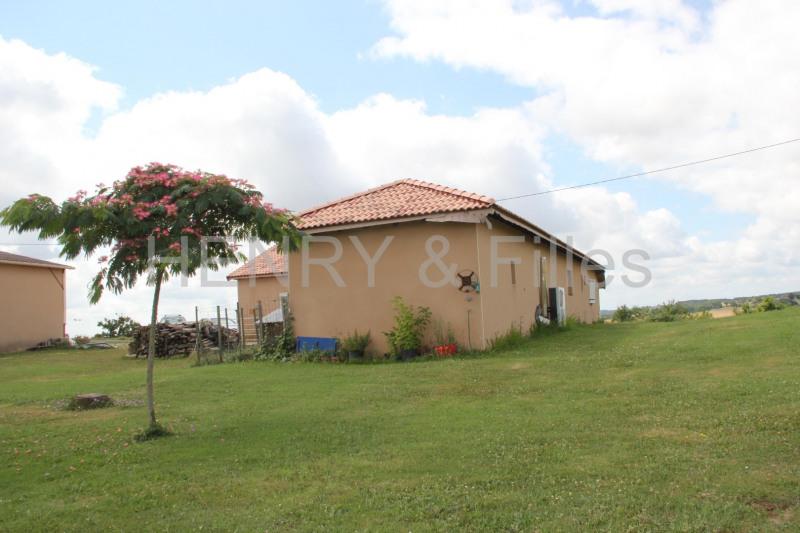 Vente maison / villa Samatan 275000€ - Photo 25