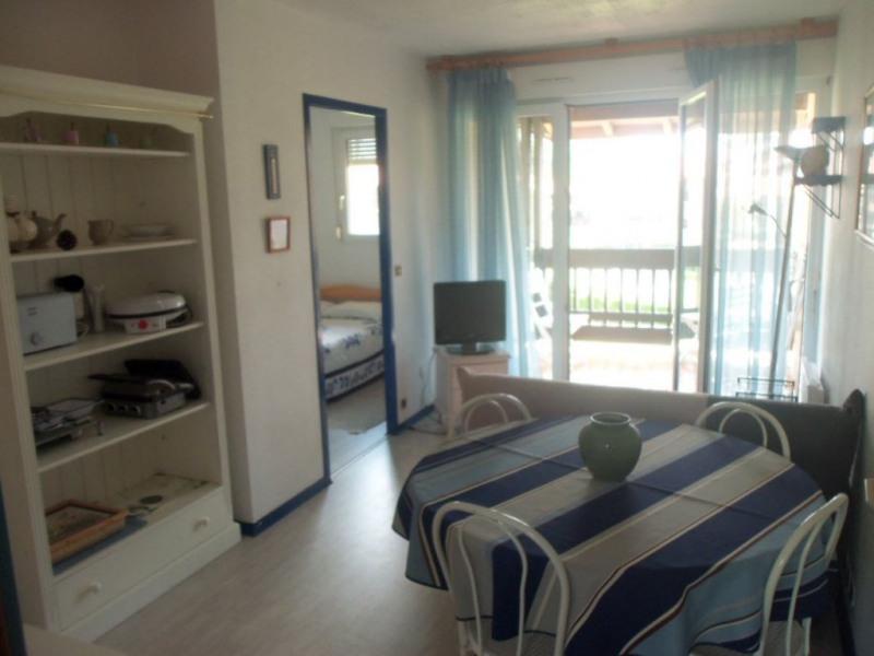 Vente appartement Vieux boucau les bains 117500€ - Photo 3