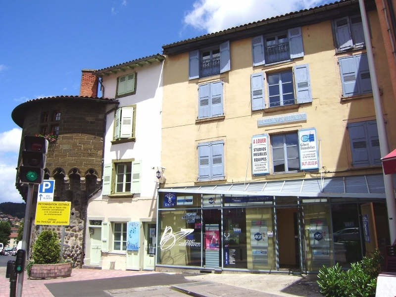 Location appartement Le puy en velay 301,79€ CC - Photo 4