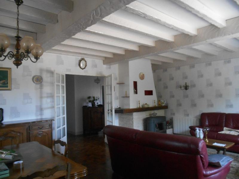 Sale house / villa Saint selve 293500€ - Picture 2