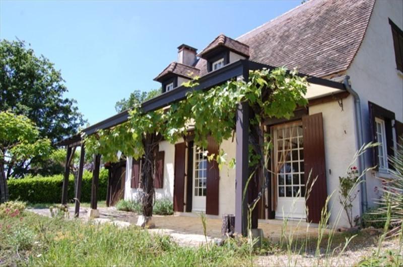 Vente maison / villa St chamassy 156000€ - Photo 1