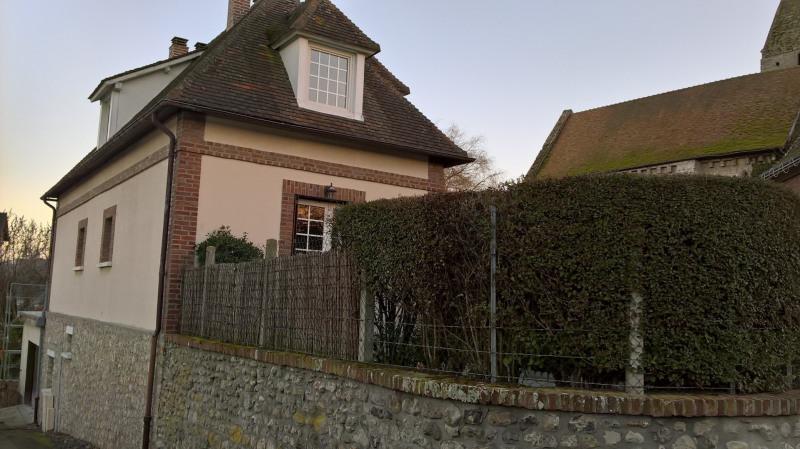 Rental house / villa Cricqueboeuf 880€cc - Picture 4