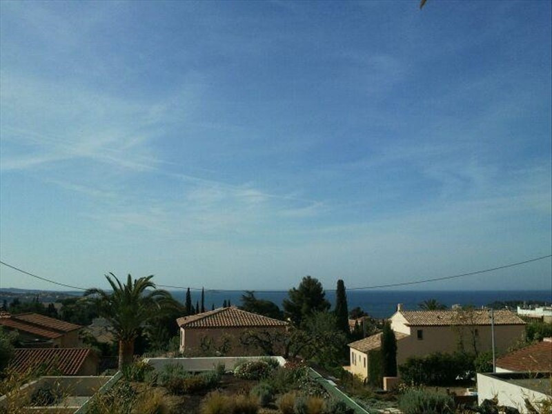 Deluxe sale house / villa Bandol 699 000€ - Picture 1