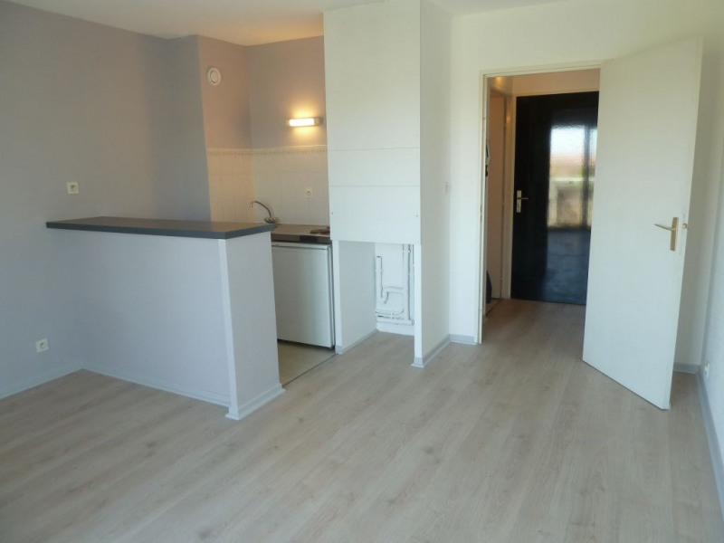 Rental apartment Toulouse 426€ CC - Picture 2