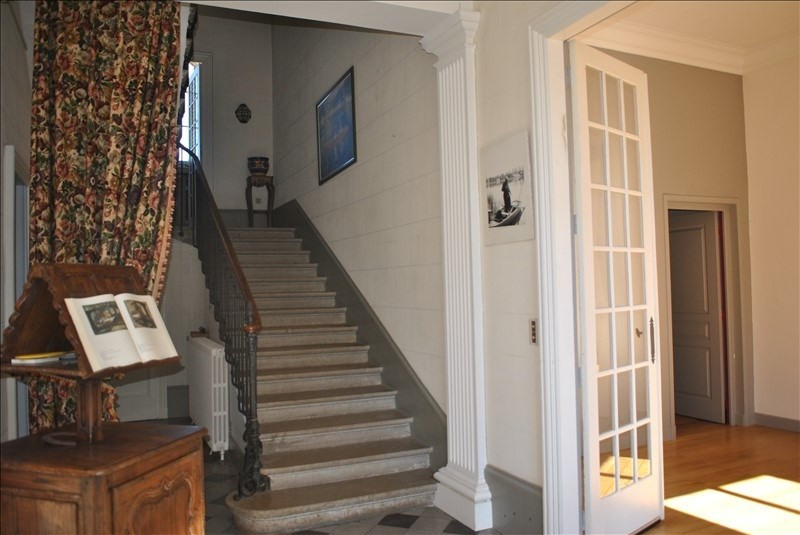 Deluxe sale house / villa Ouches 490000€ - Picture 3