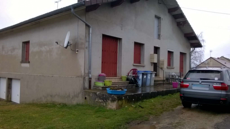 Vente maison / villa Poids-de-fiole 260000€ - Photo 1