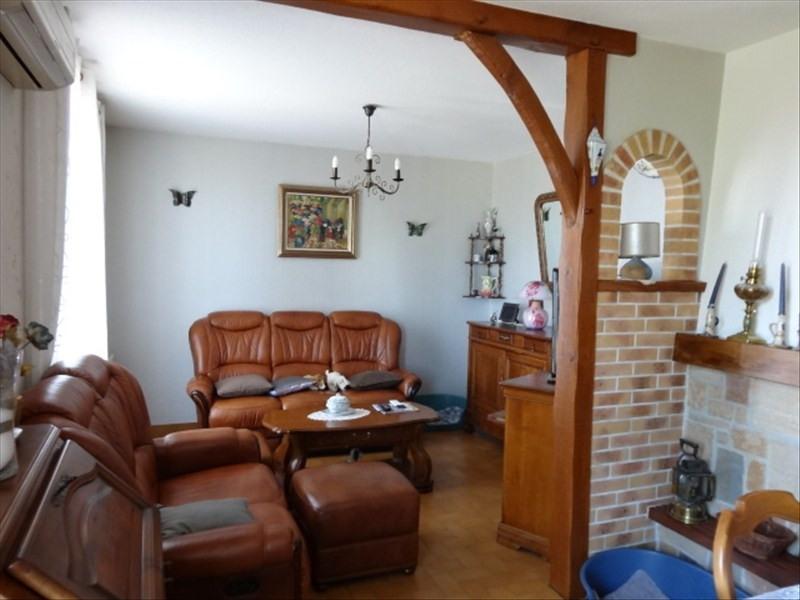 Vente maison / villa Montbeugny 159900€ - Photo 6