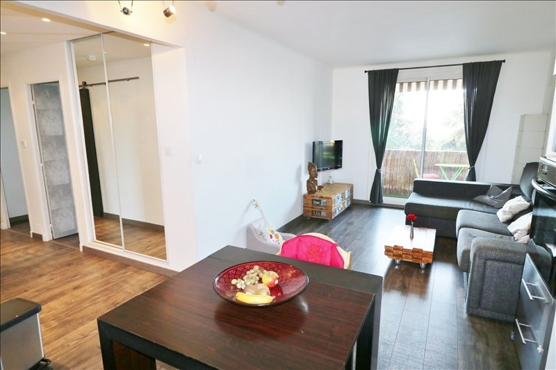 Sale apartment Nice 209 000€ - Picture 2