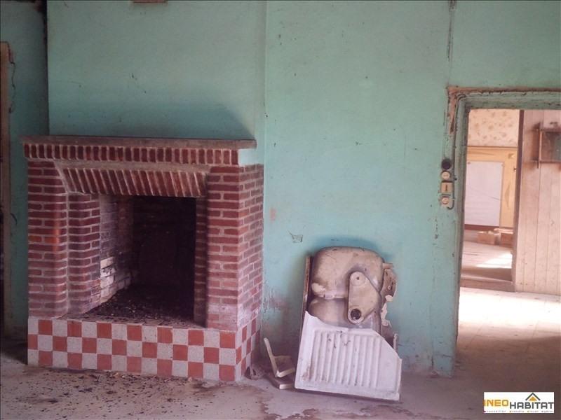 Vente maison / villa La meziere 189000€ - Photo 4