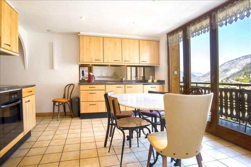 Immobile residenziali di prestigio appartamento Morzine 735000€ - Fotografia 3