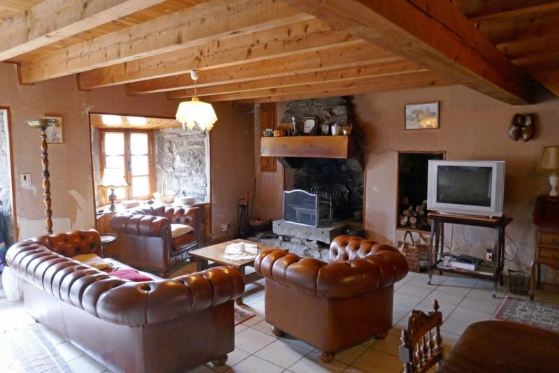 Sale house / villa Montusclat 140000€ - Picture 2
