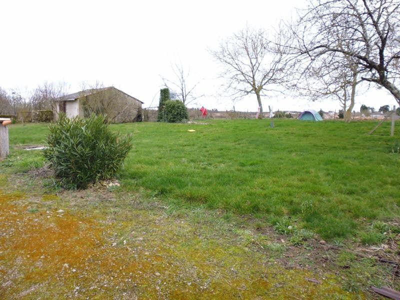 Vente maison / villa Poitiers 199900€ -  3