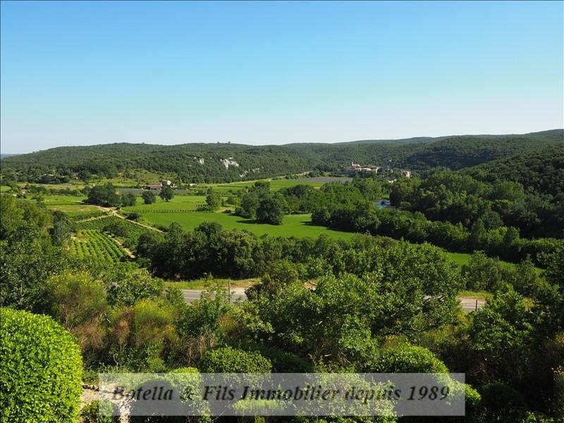 Immobile residenziali di prestigio casa Montclus 649000€ - Fotografia 1