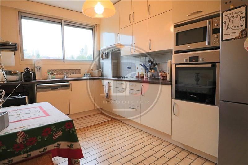 Sale apartment Mareil marly 385000€ - Picture 7