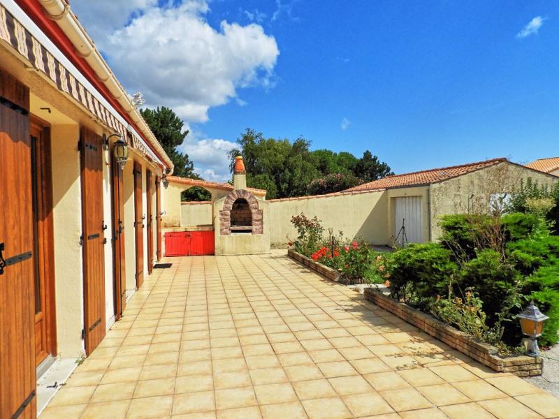 Vente maison / villa Saint palais sur mer 294000€ - Photo 2