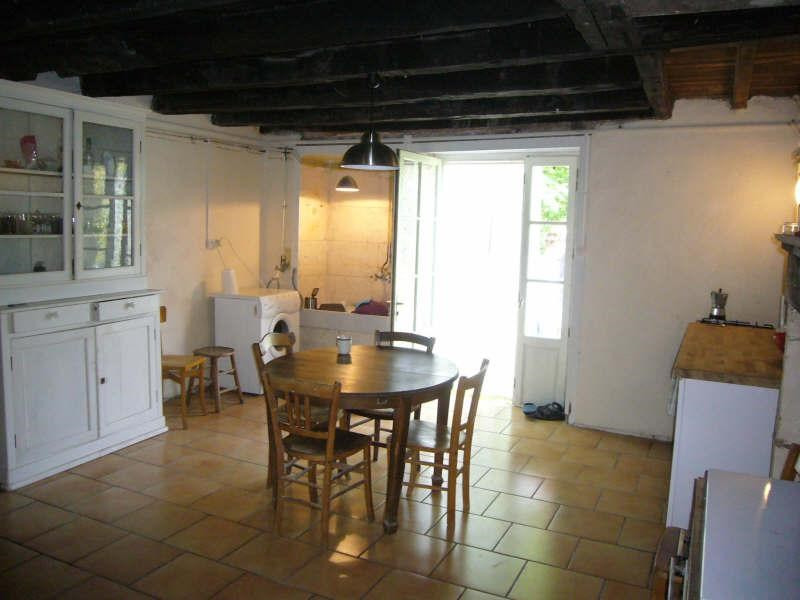 Sale house / villa St pancrace 68000€ - Picture 3