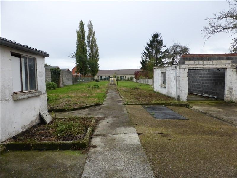 Vente maison / villa Cambrin 156000€ - Photo 3