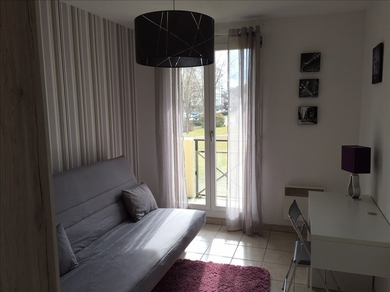Location appartement Annecy le vieux 750€ CC - Photo 4