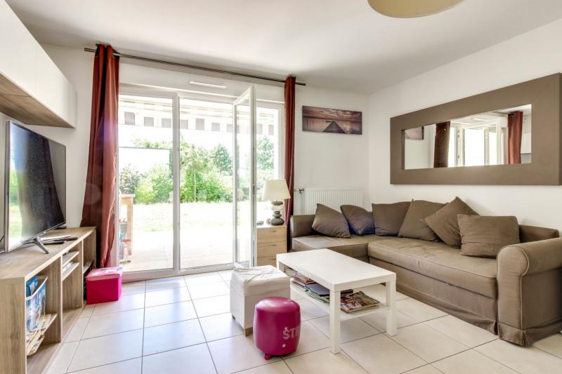 Vente appartement Decines charpieu 269000€ - Photo 4