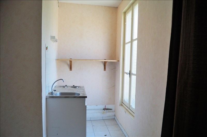 Produit d'investissement appartement Ancy le franc 32000€ - Photo 4