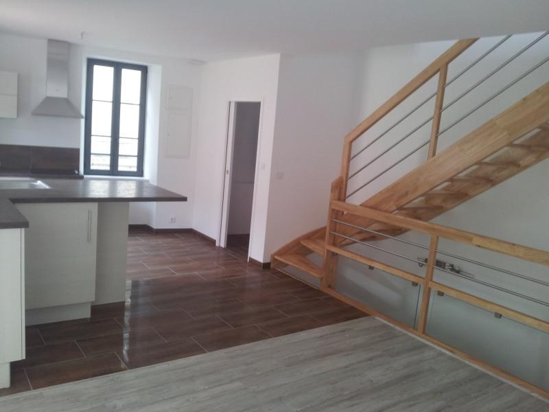 Vente appartement Quimper 369250€ - Photo 4
