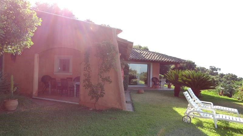 Sale house / villa Rayol canadel 2500000€ - Picture 2