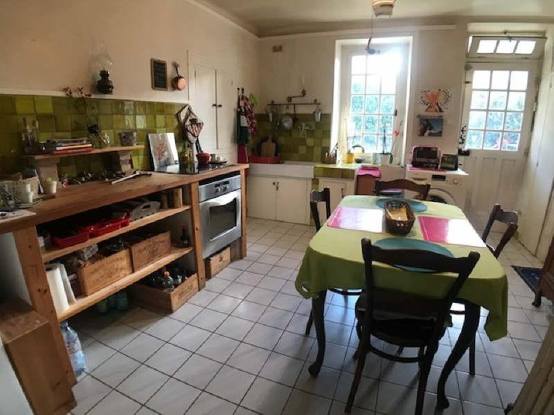 Sale house / villa Lesigny 382000€ - Picture 5