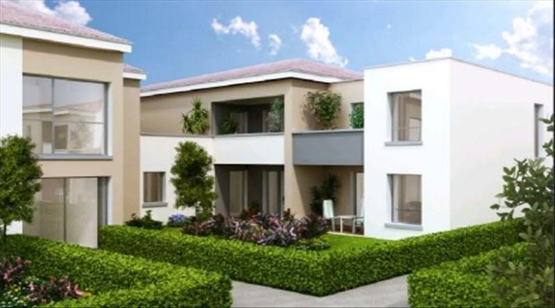 Vente appartement Toulouse 213200€ - Photo 3