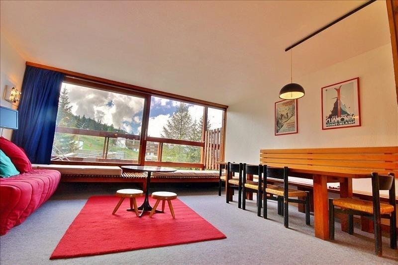 Vente appartement Les arcs 1600 310000€ - Photo 1