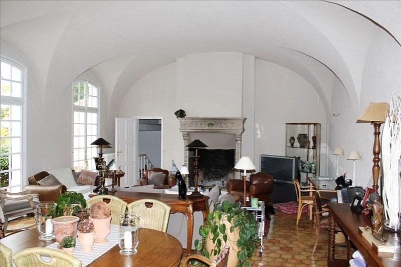 Sale house / villa Castres 395000€ - Picture 2