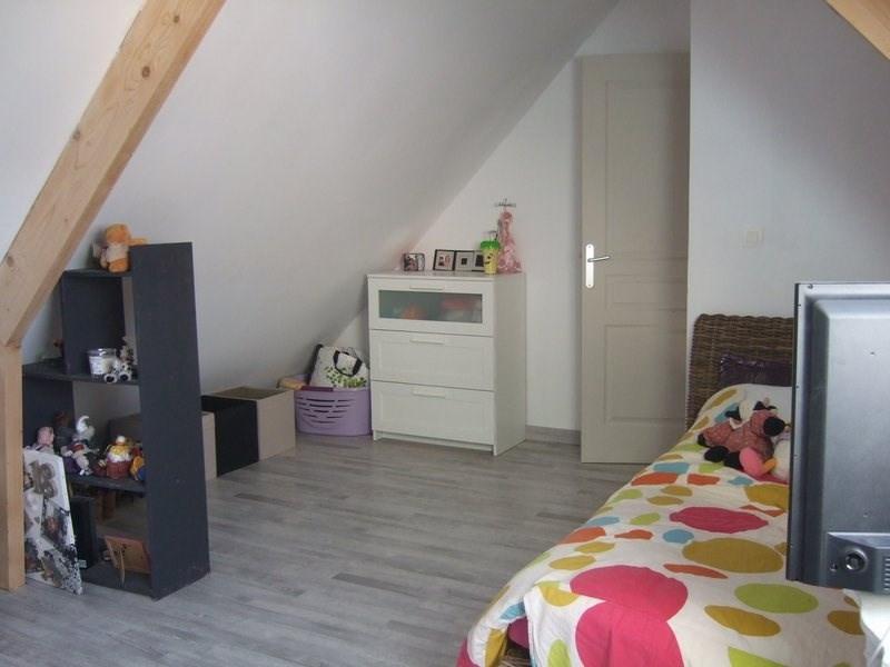 Vente maison / villa Canchy 180400€ - Photo 6