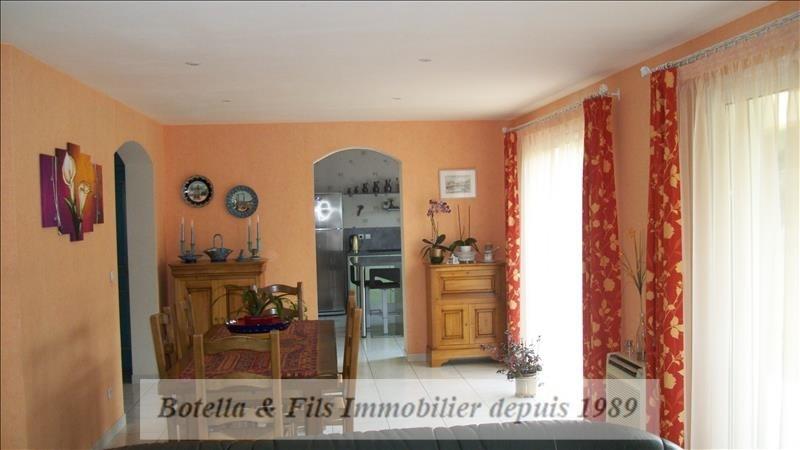 Vente de prestige maison / villa Tavel 515000€ - Photo 5