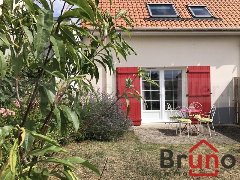 Sale house / villa Le crotoy 209800€ - Picture 1