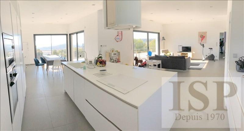 Deluxe sale house / villa Eguilles 750100€ - Picture 5