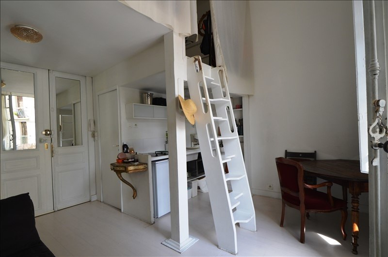 Vente appartement Avignon intra muros 100 000€ - Photo 1