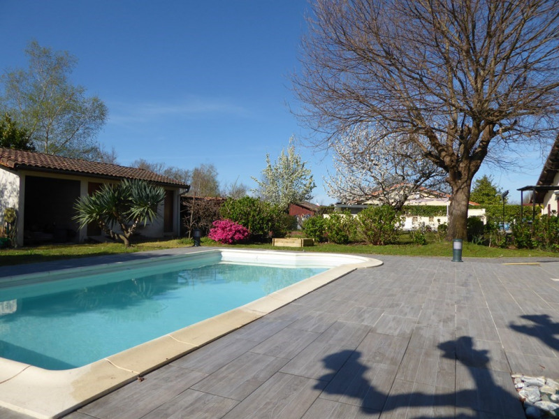 Verhuren vakantie  huis Biscarrosse 850€ - Foto 2