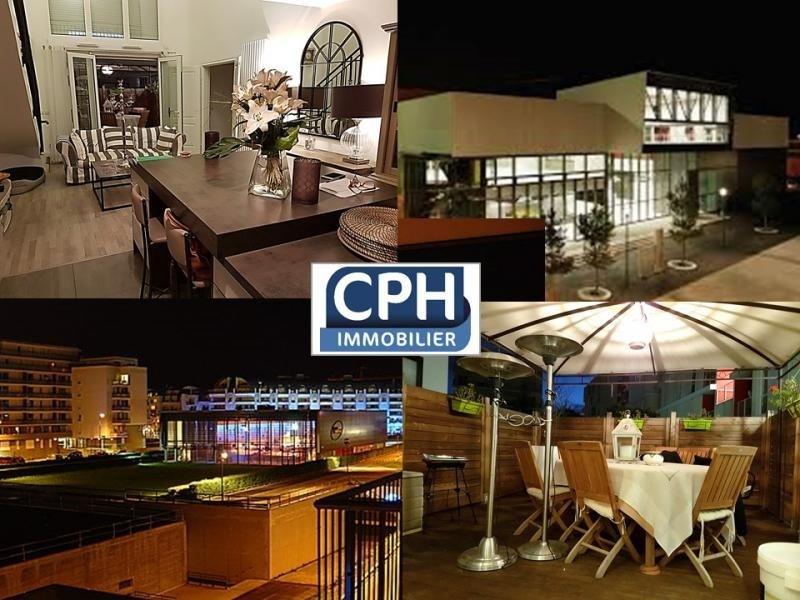 Vendita appartamento Cergy 297000€ - Fotografia 1