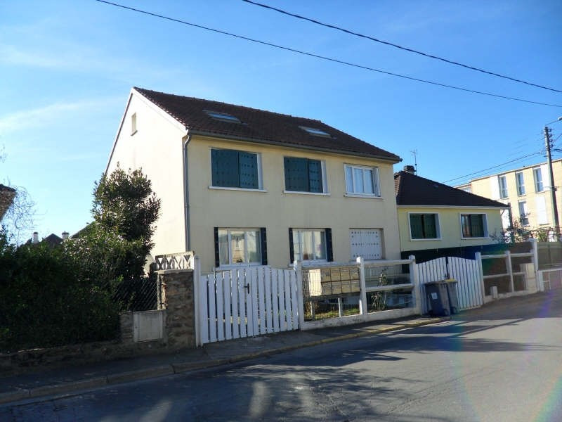 Vente appartement Carrieres sous poissy 136 500€ - Photo 1
