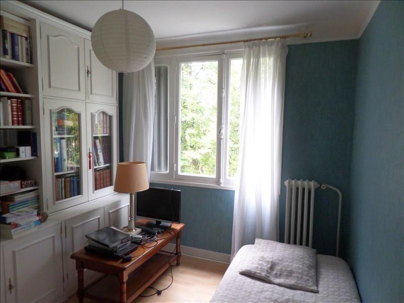 Vente appartement La celle st cloud 265000€ - Photo 7