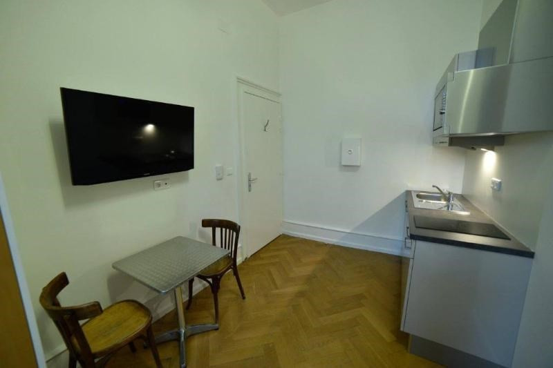 Location vacances appartement Strasbourg 330€ - Photo 1