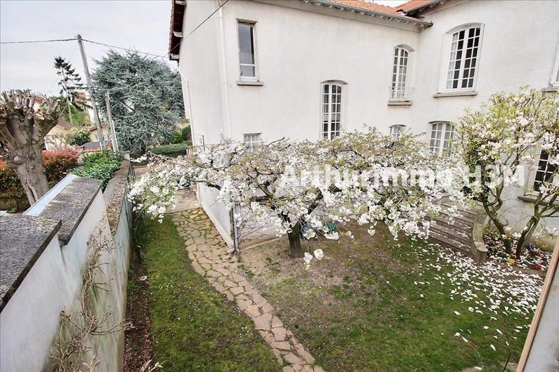 Vente de prestige maison / villa La varenne st hilaire 1050000€ - Photo 4