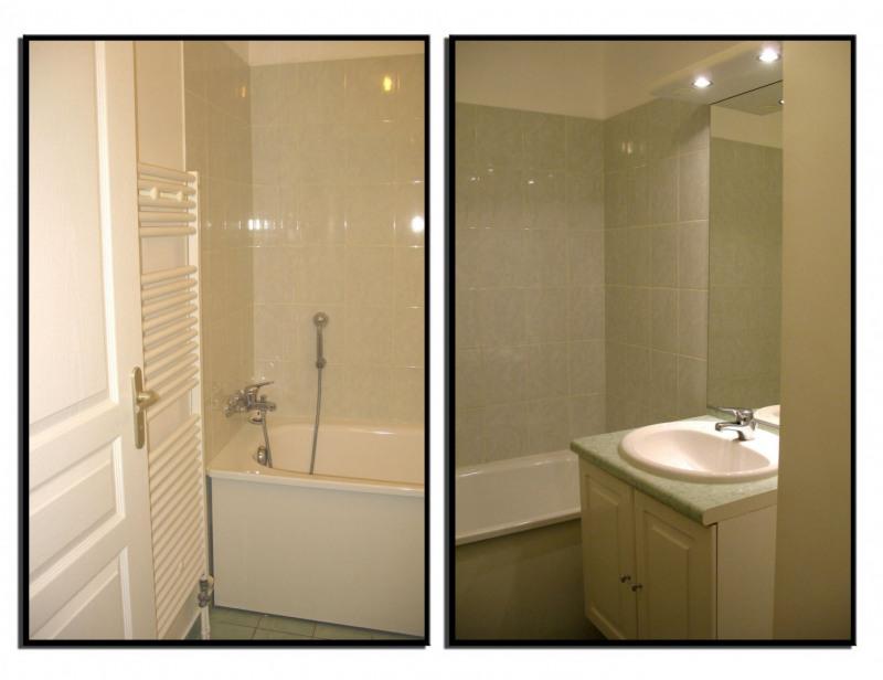 Alquiler  apartamento Ballainvilliers 780€ CC - Fotografía 5