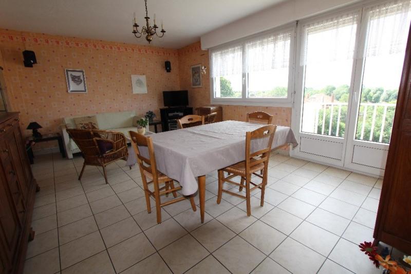 Sale apartment Douai 131000€ - Picture 1