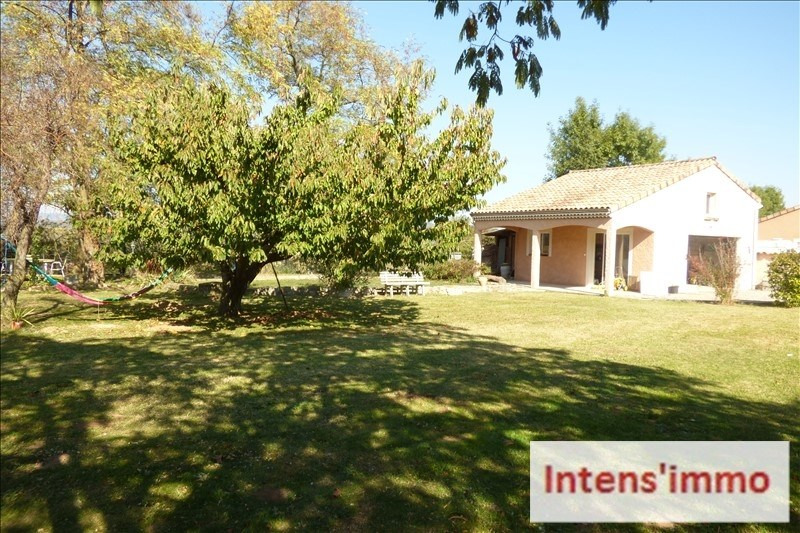 Vente maison / villa Bourg de peage 315 000€ - Photo 2