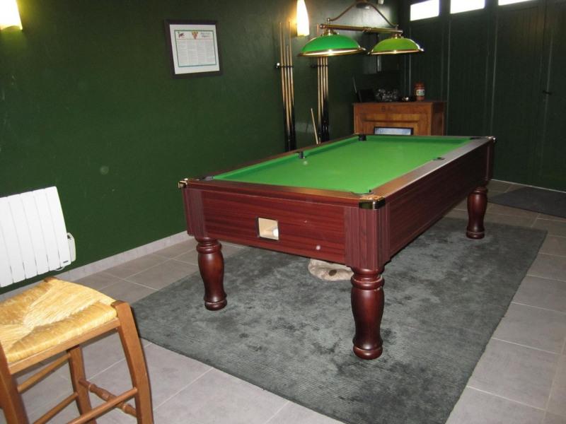 Sale house / villa Barbezieux-saint-hilaire 280000€ - Picture 6